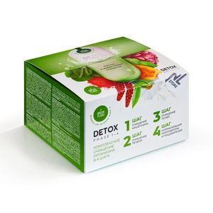 Detox Box case