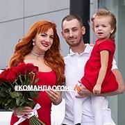 Алена и Роман Гончаровы, C-Класс