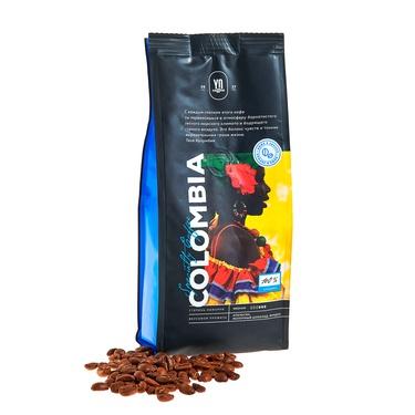 ყავის მარცვლები COLOMBIA