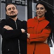 Алина Гречкина и Александр Назаров, C-Класс