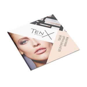 TenX каталоги