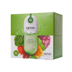 კეისი «Detox Box»