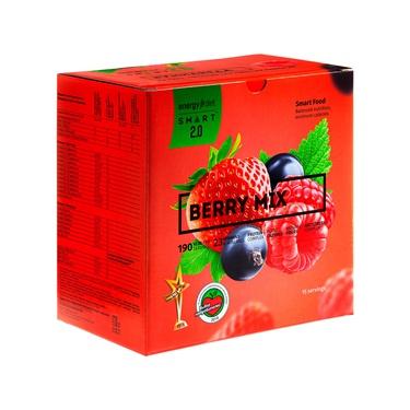 Energy diet smart Berry mix