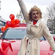Наталья Силкина, CLA-Класс