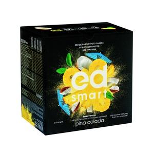 ED Smart Pina Colada, 15 порций