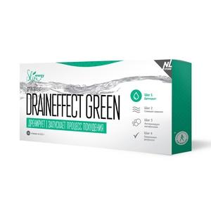 DrainEffect Green