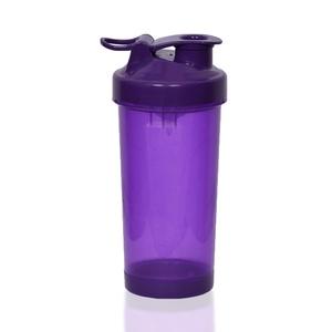 Kolay aç kapa Shaker mor, 400 ml