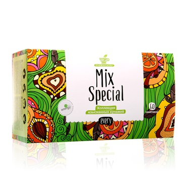 Every Special Mix