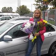 Эльвира и Николай Балабко, C-Класс