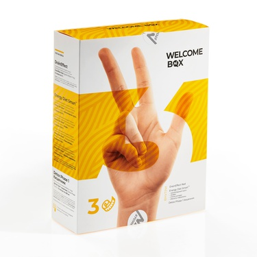 Welcome Box 3