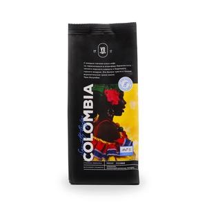 COLOMBIA дәнді кофесі