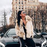 Ксения Маркова, CLA-Класс