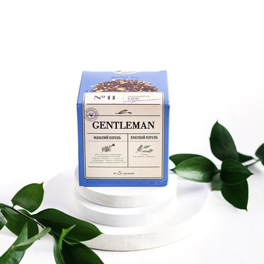 Gentleman Herbal Tea