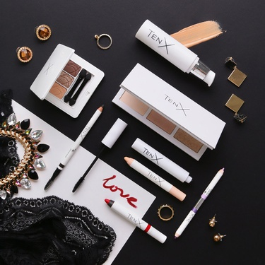 Набор для вечернего макияжа «Event 2» v2