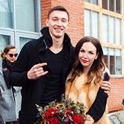 Анастасия и Павел Мошковские , C-Класс