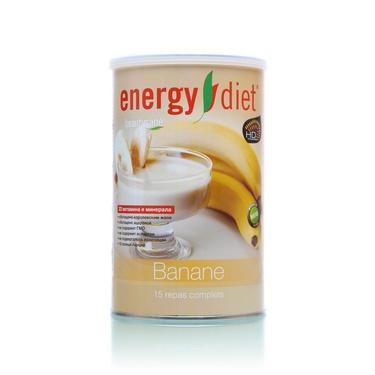 «Banan» kokteyli