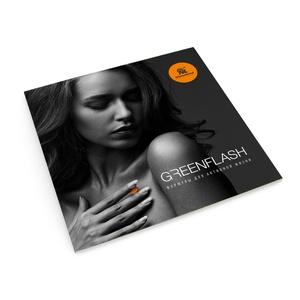 Мини-презентация Greenflash