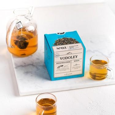 Vodoley Herbal tea