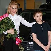 Ирина Цыганова, C-Класс