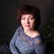 Оксана Гуржиева