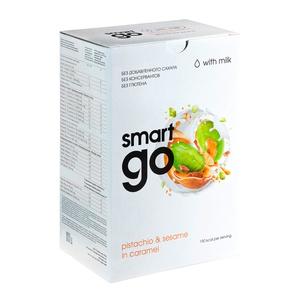 Smart GO «ფისტა», 7 პორცია