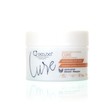 Cure Mask (Almond)