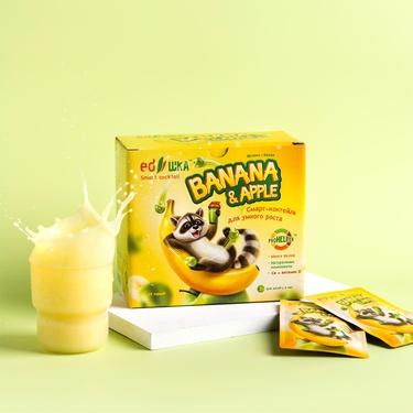 EDшка™«Алма-банан»