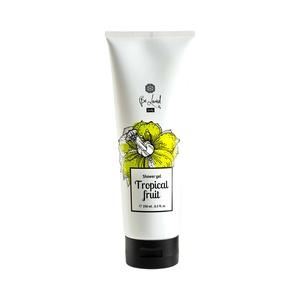 Shower gel (Tropical fruit)
