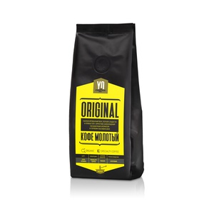 Ground coffee ORIGINAL