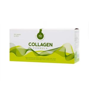 Collagen Formula