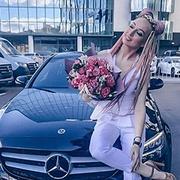 Екатерина Набокова, C-Класс