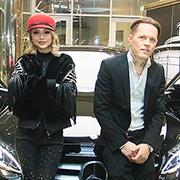 Яна Гомыжева и Альберт Валиев , C-Класс