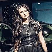 Алина Туркатова, C-Класс
