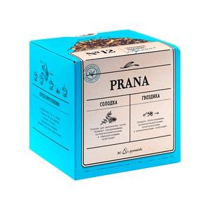 ფიტოჩაი Prana