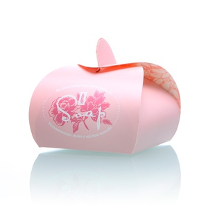 Moisturizing soap (pink)