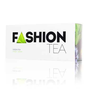 Green tea Enerwood FASHION