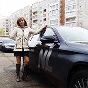 Светлана Киселева, C-Класс