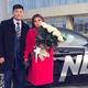 Людмила и Олег Ли