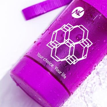 PH Balance Stones, violet