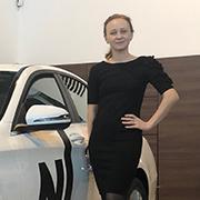 Юлия Курашенко, C-Класс
