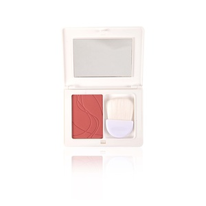 Compact sculpting blush