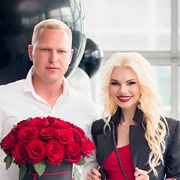 Нина и Евгений Курашкины, CLA-Класс