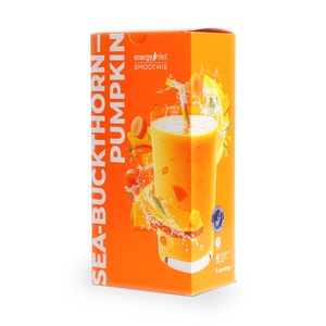 Smoothie Pumpkin-Sea-Buckthorn