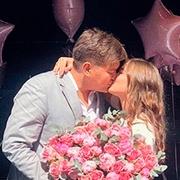 Марина и Александр Жондоровы, CLA-Класс