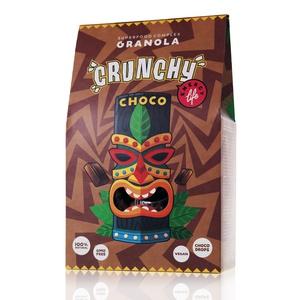 Granola Crunchy Choco