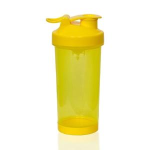 Kolay aç kapa Shaker sarı, 400 ml