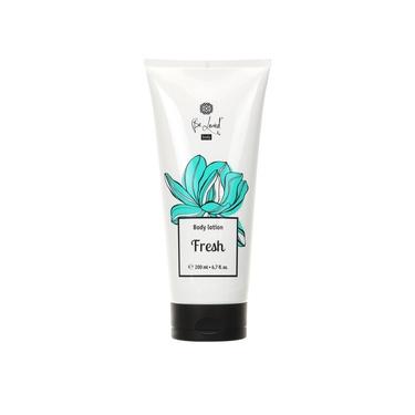 Body milk lotion (Fresh)