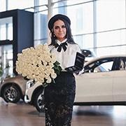 Дарья Теплоухова, CLA-Класс