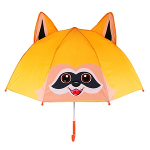 Kids umbrella -Orange