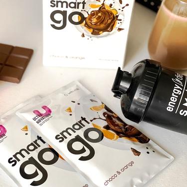 Smart GO «Апельсин – шоколад», 7 порций